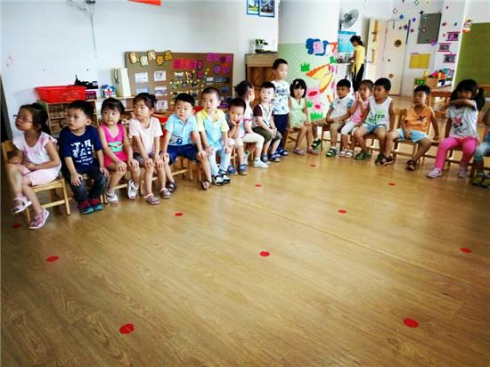 传统文化的兴趣,更充分体会到了幼儿园大家庭的浓浓图片